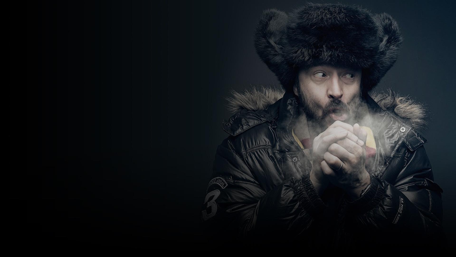 Banner Tutorials with Vladimir Chopine 2018