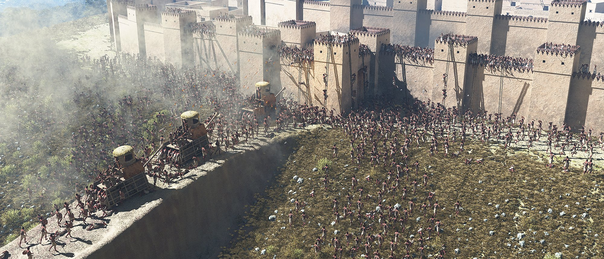 Kriek_3-Siege Mesopotamia