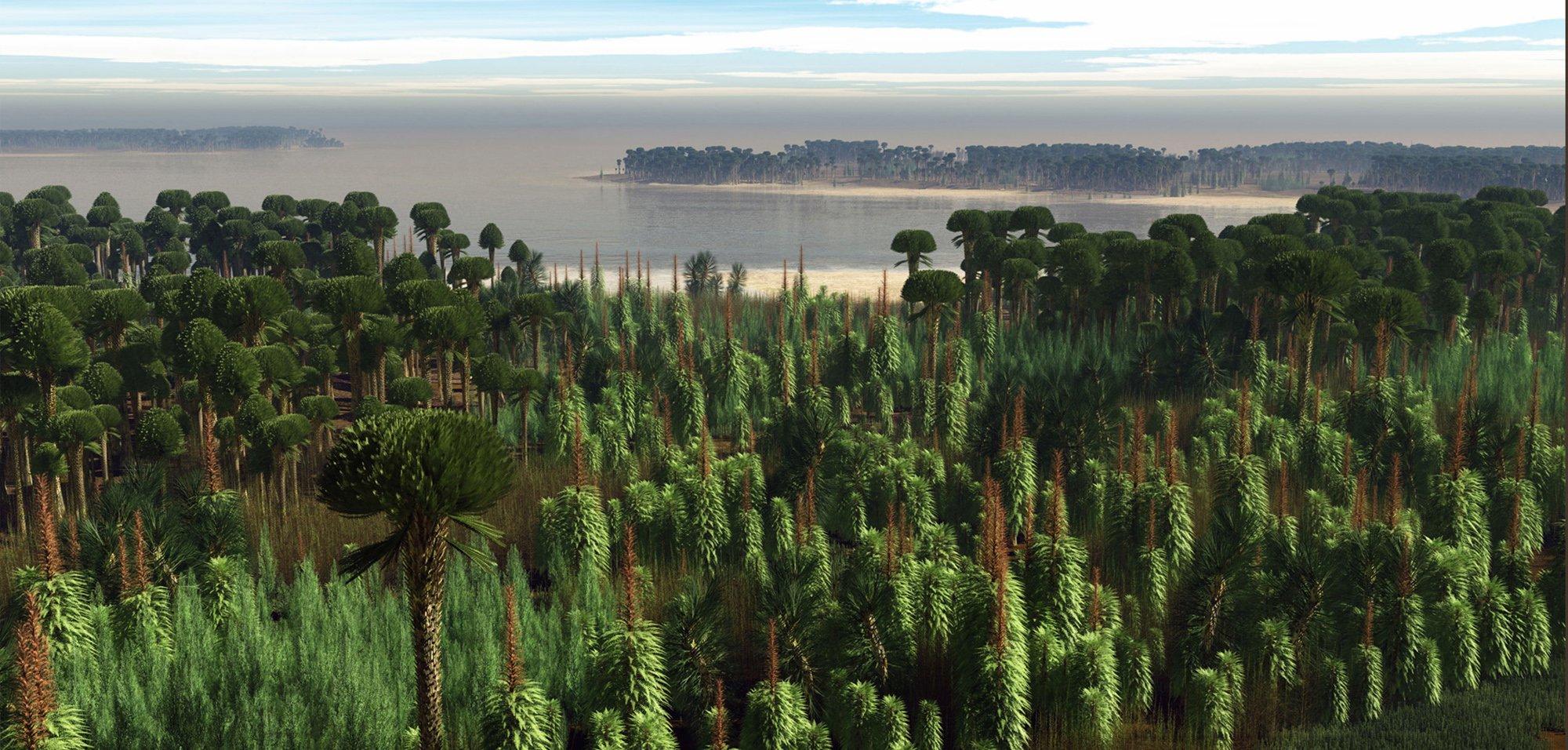 Kriek_4-Devonian forest