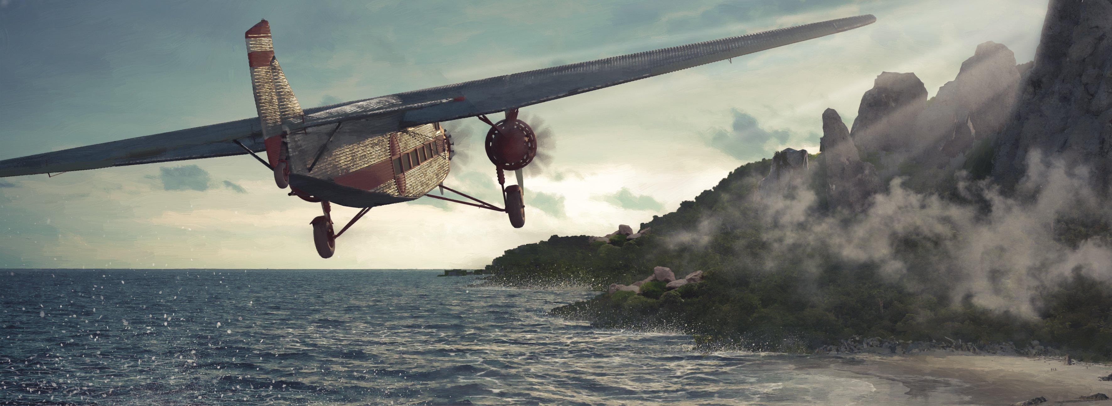 Carlyon_Flight