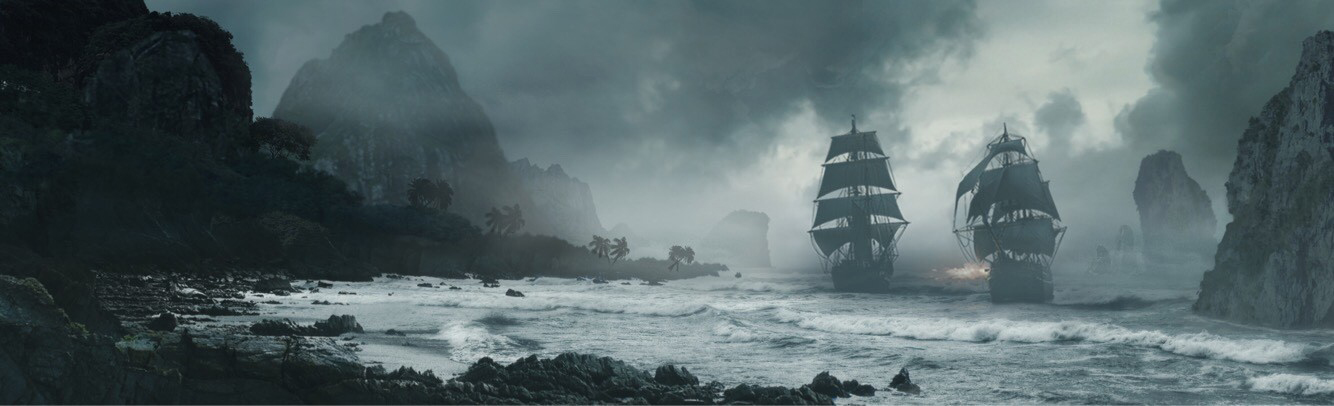 Carlyon_Sea Battle