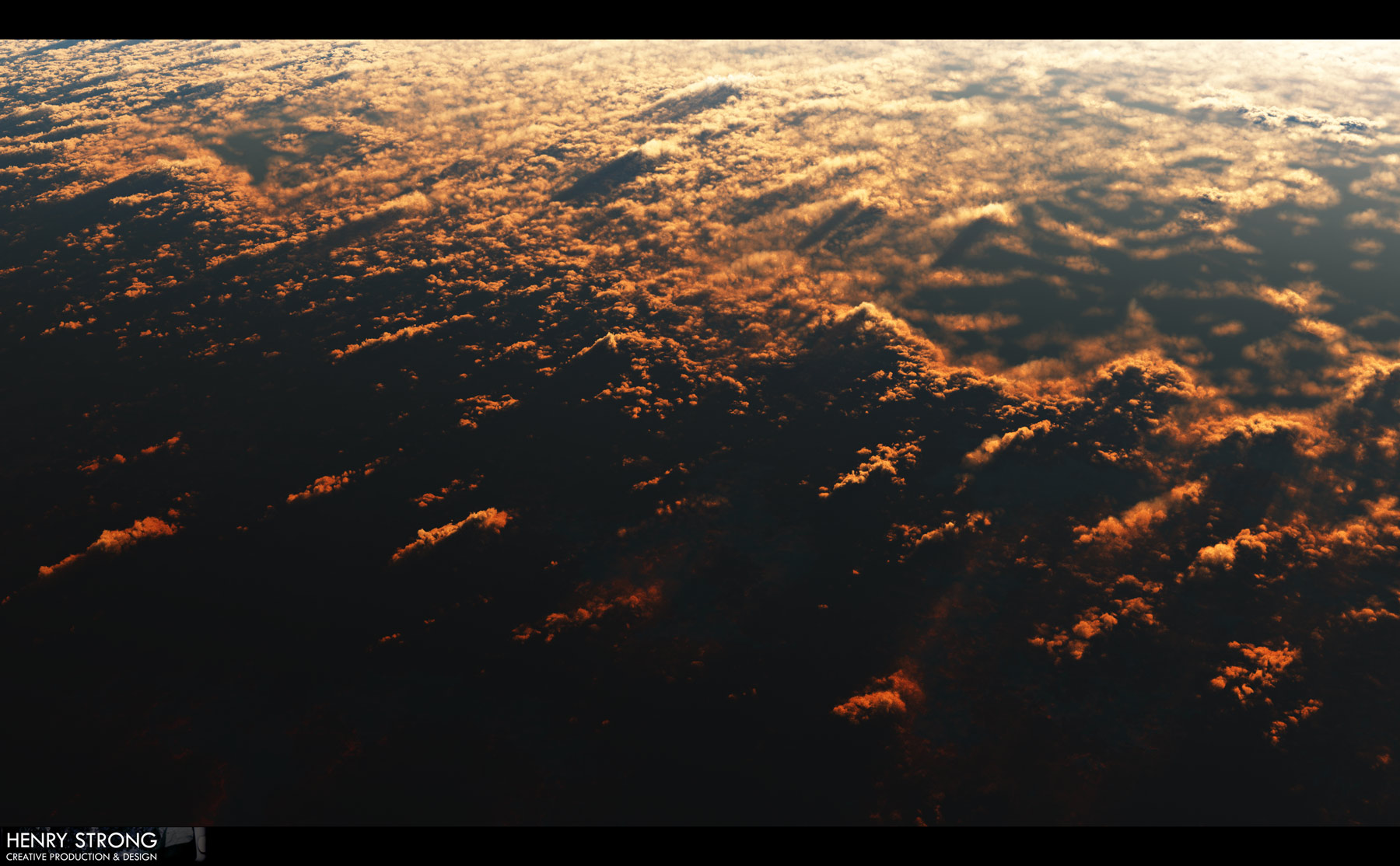 Henry Strong_planatary-clouds_