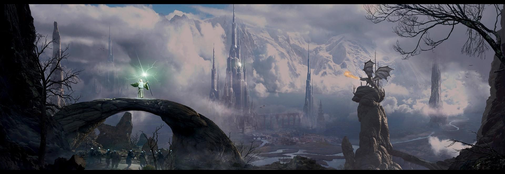 Richard_Fantasy Kingdom