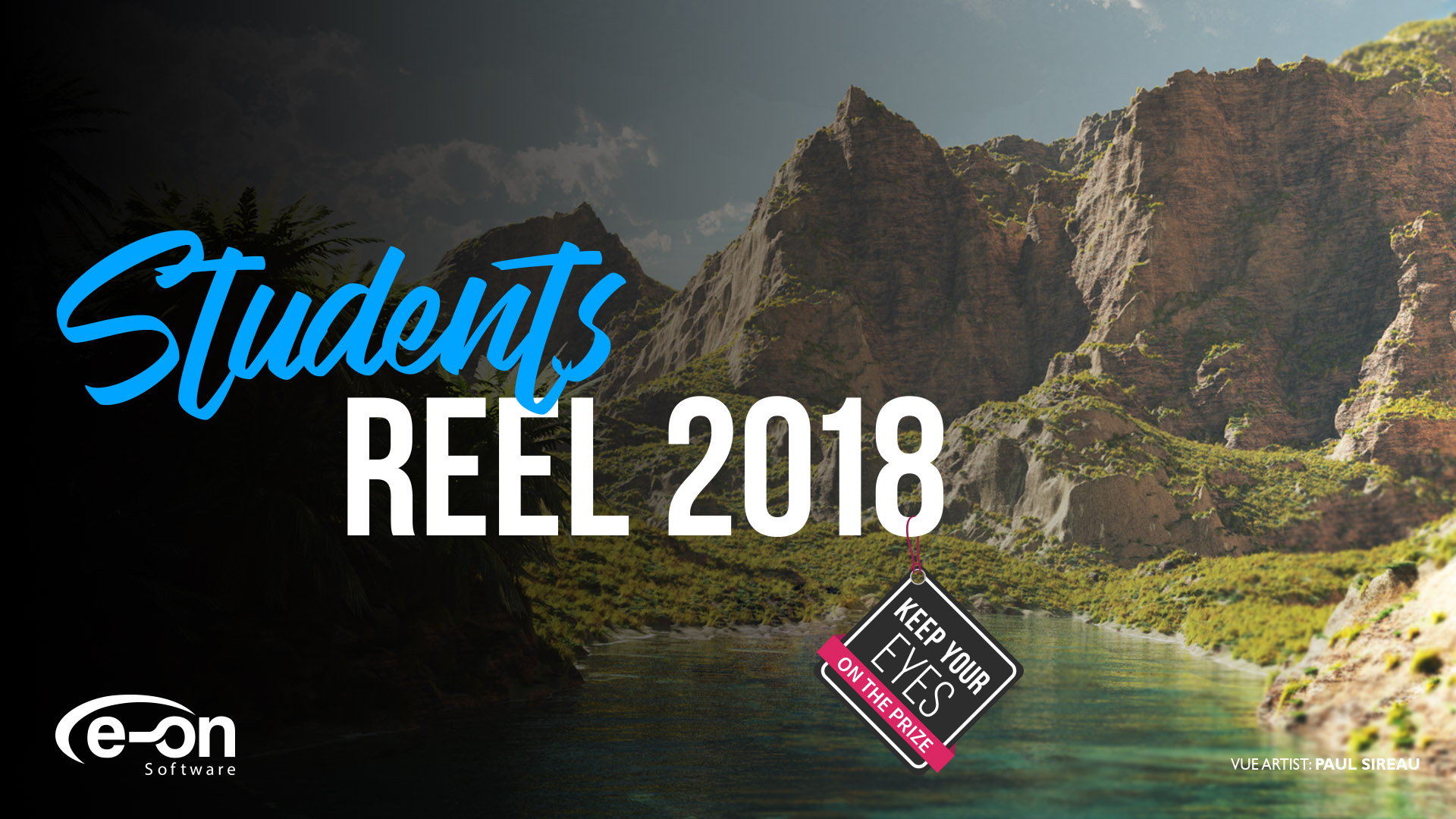 Students reel 2018